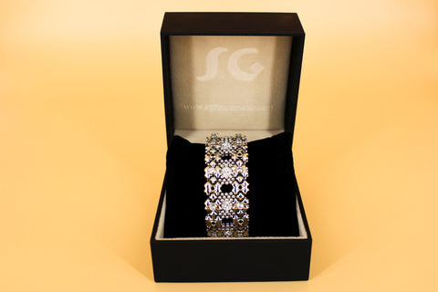 LEB 3689 Limited Edition Bracelet
