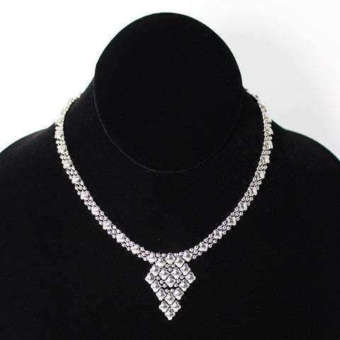 Necklace G - SS (Stainless Steel Necklace)