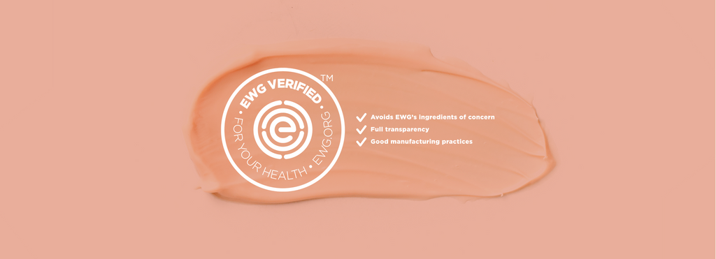 Verification is your Secret Weapon in Skincare: Ao is Now EWG VERIFIED™