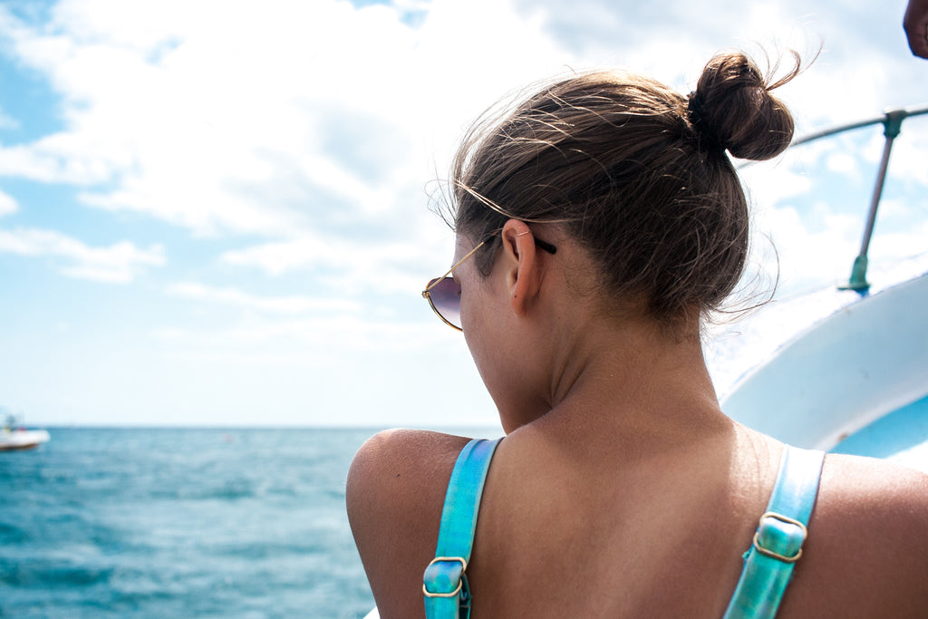 Effectiveness & Safety: Does Your Sunscreen Meet Both?