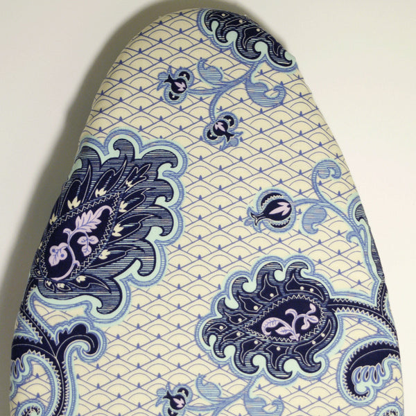 PADDED Ironing Board Cover made with Amy Butler Love Arabesque select the size