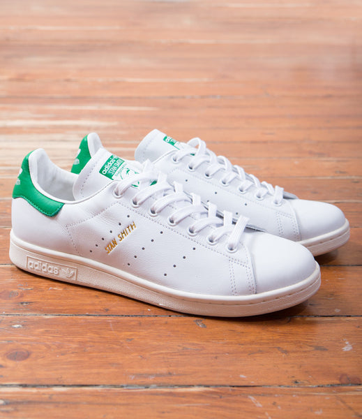 sports shoes 08df9 95a00 adidas stan smith gold green