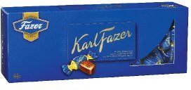 Fazer Blue Chocolate Gift Boxes
