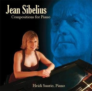 Jean Sibelius - Compositions for Piano
