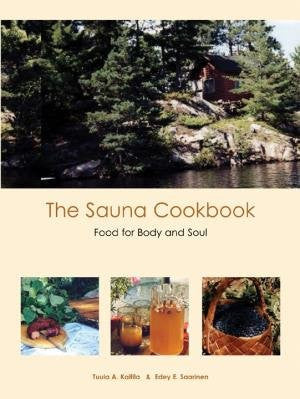 The Sauna Cookbook