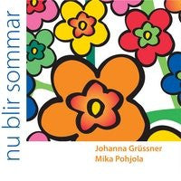 Nu Blir Sommar - Swedish Traditional Songs