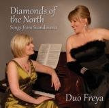 Diamonds of the North - Songs of Scandinavia