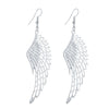 2016 Angel Wing Dangle Earrings - Special Design Jewelry - 2