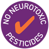 No Neurotoxic Pesticides