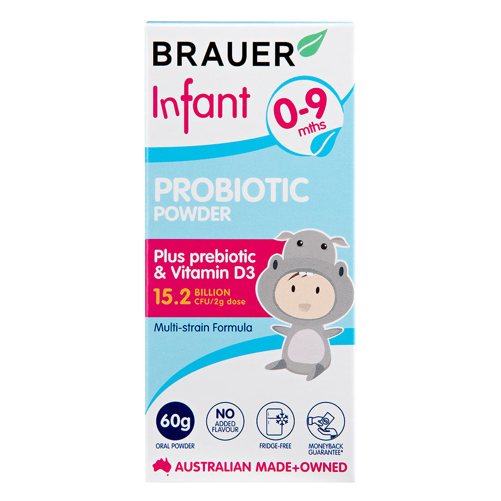 Load image into Gallery viewer, Brauer Infant Probiotic Powder - Brauer Natural Medicine