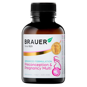 Preconception & Pregnancy Multi