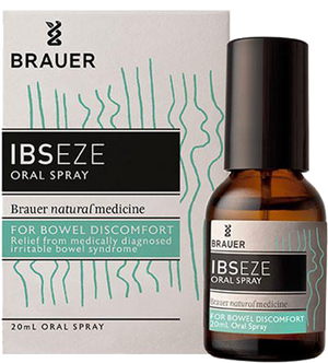 IBSEZE Oral Spray 20 ML
