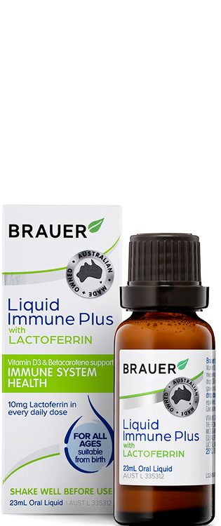 Liquid Immune Plus