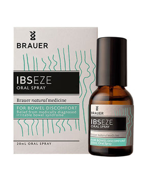 Load image into Gallery viewer, IBSEZE Oral Spray 20 ML - Brauer Natural Medicine