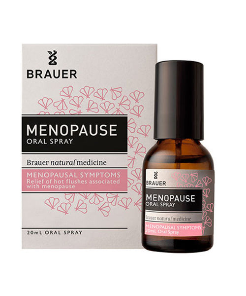 Menopause Oral Spray 20 ML