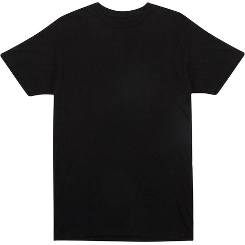 Goods Premium T Shirt by Goods Mfg Co in Black