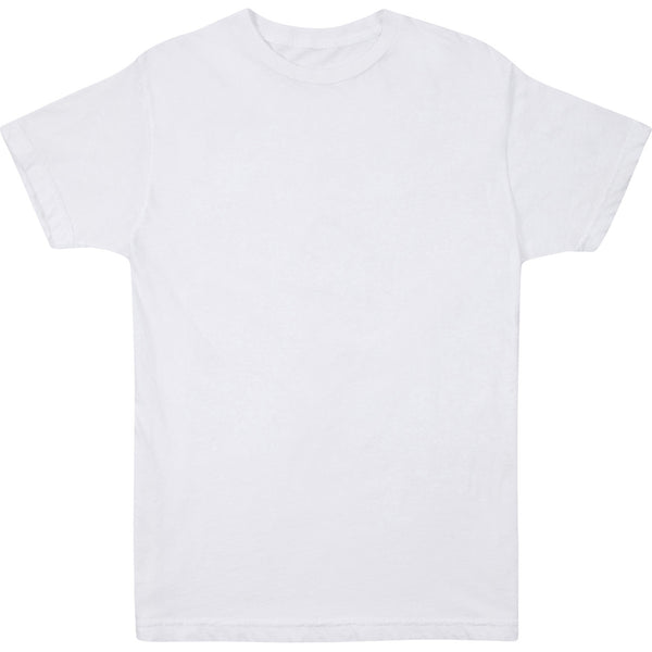 Goods Premium T-Shirt by Goods MFg Co in White
