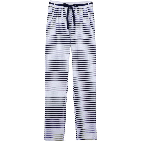 Goods Pajamas, Pajama Pant, Striped Pajamas, Blue