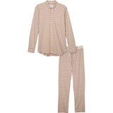 Goods pajama set. Ultimate and best mens luxury pajamas.