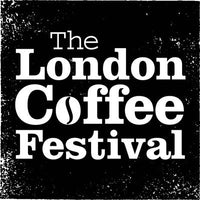 Visit us at the London Coffee Festival between 7 and 10 April!