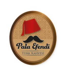 Pala Efendi Turkish Coffee launches at Anuga, Cologne on 7 October