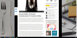 Okka gets an astonishing review from a US review site