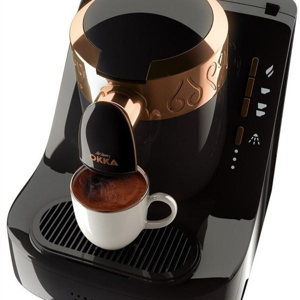 OK001B Arzum Okka Automatic Turkish Coffee Machine