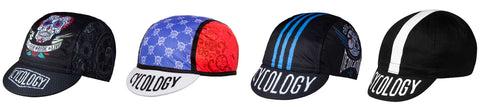 Cycology Cycling Caps Gifts for Cyclists