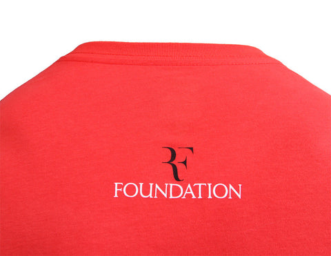 RF Foundation shirt 2011