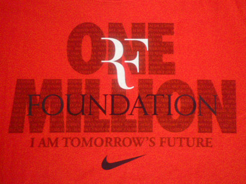 RF Foundation shirt 2016