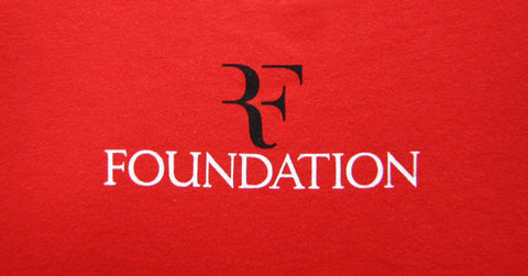RF Foundation shirt 2010