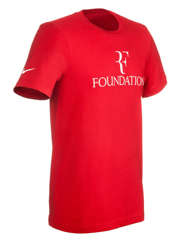 RF Foundation shirt 2014
