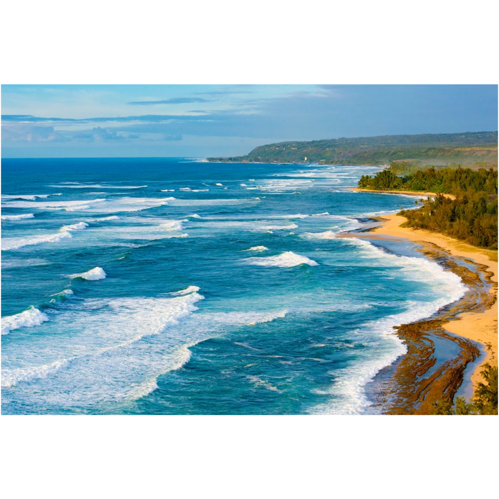 """North Shore Oahu"""