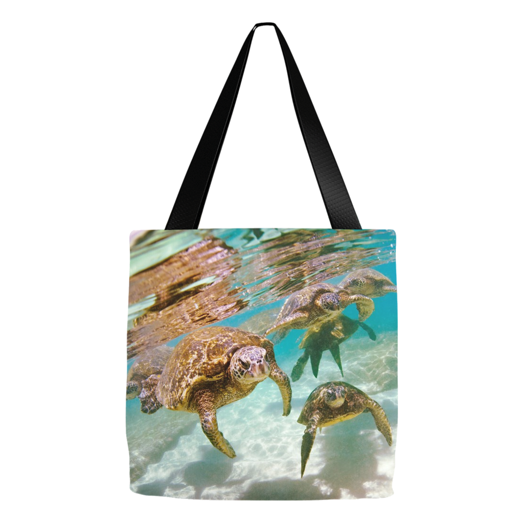 Turtle Party Tote!