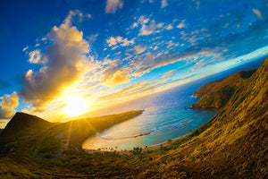 Hanauma Bay Bliss