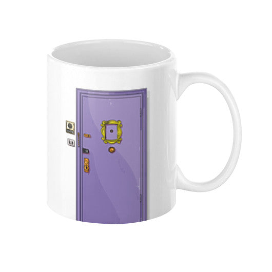 Coffee Mug  Grandwall