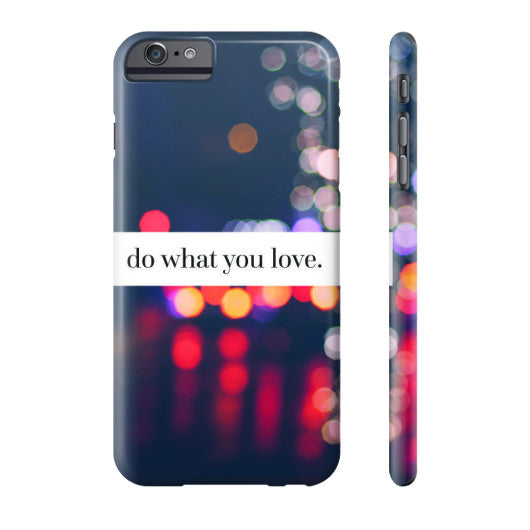 Do What You Love  Grandwall