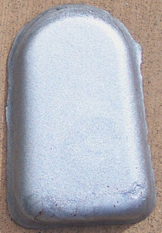 Bright Silver Paint Stick