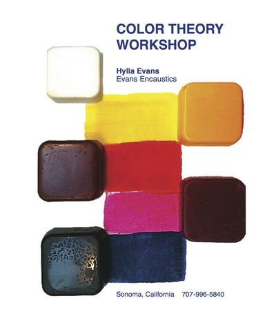 Color Theory Workshop