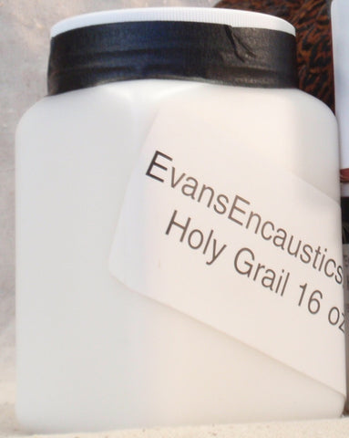 Holy Grail White 16 oz