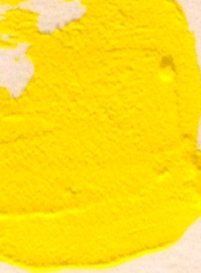 Hansa Yellow Evans Cold Wax Paint - Extra Large