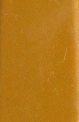 Yellow Ochre Evans Cold Wax Paint- Extra Large