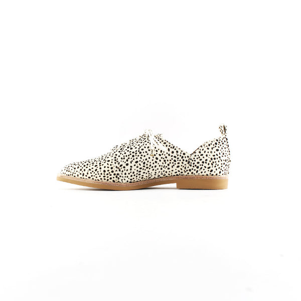 MARLO BROGUE - SNOW LEOPARD