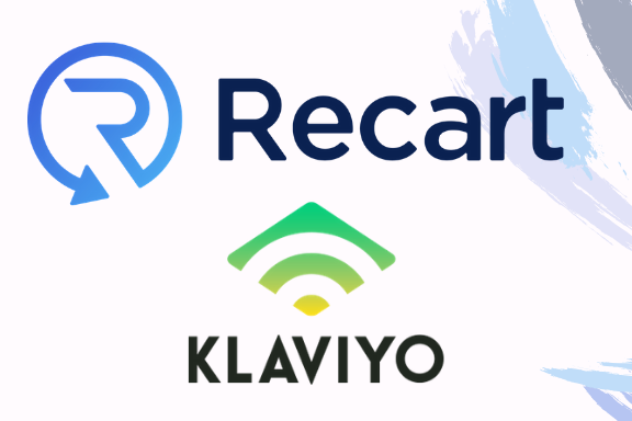Recart - Klaviyo integration
