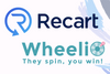 Recart - Wheelio integration