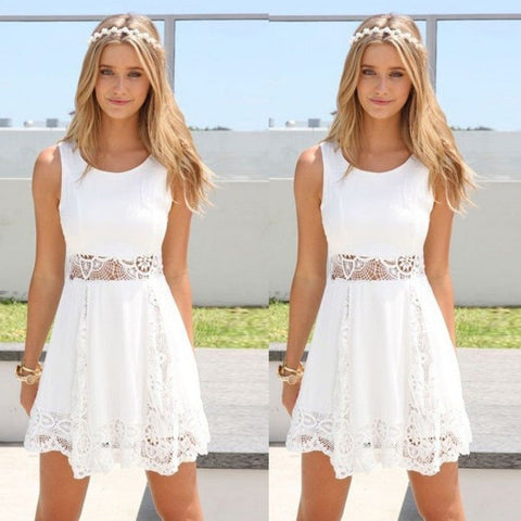 New Fashion Summer Sexy Women Dress Casual Dress for Party and Date graduation dress= 4724163204