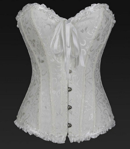 9694390ac2 Sexy Corselet Women Bustiers TOP