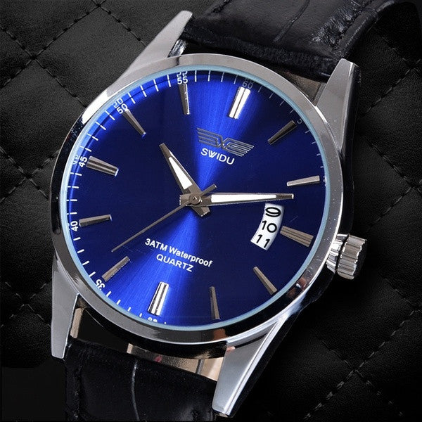 Men Waterproof Calendar Luxury Sport Analog Quartz Clock Luxury Wrist Watch  W_C = 1645389444