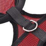 1PC Pet Control Harness Leash Collar Mesh Vest Chest Training Strap-XS,S,M,L,XL = 1705652356