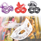 2015 Sexy Lady Lace Hollow Party Ball Eye Masquerade Fancy Dress Masks = 1705740420